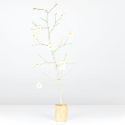 Handmade Decorative Daisy Tree Standing Home Decoration