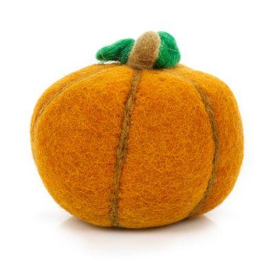 Medium Pumpkin Orange