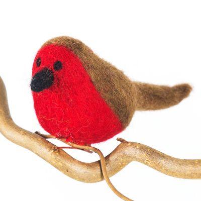 Red Robin Clip